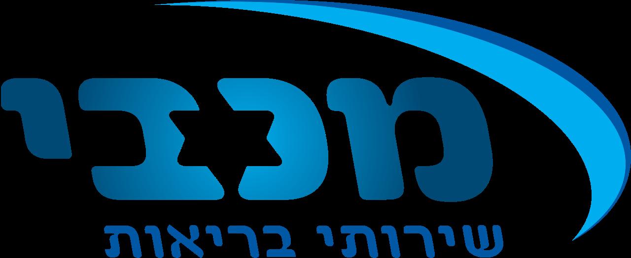 מכבי לוגו